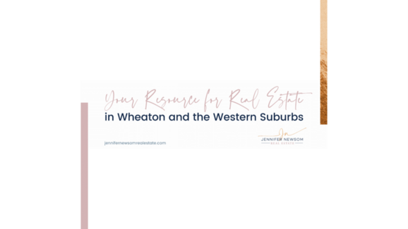 Jennifer Newsom Realtor At Berkshire Hathaway Homeservices Chicago 4 Recommendations Wheaton Il