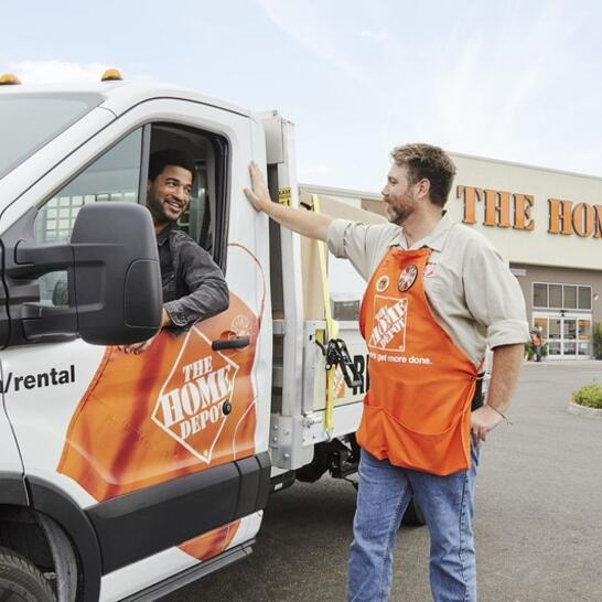 The Home Depot 485 Recommendations Thornton Co