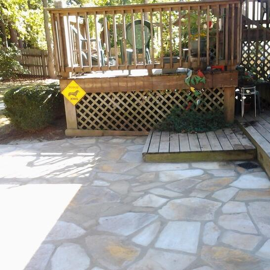 The Art Of Landscaping 22 Recommendations Fayetteville Ga