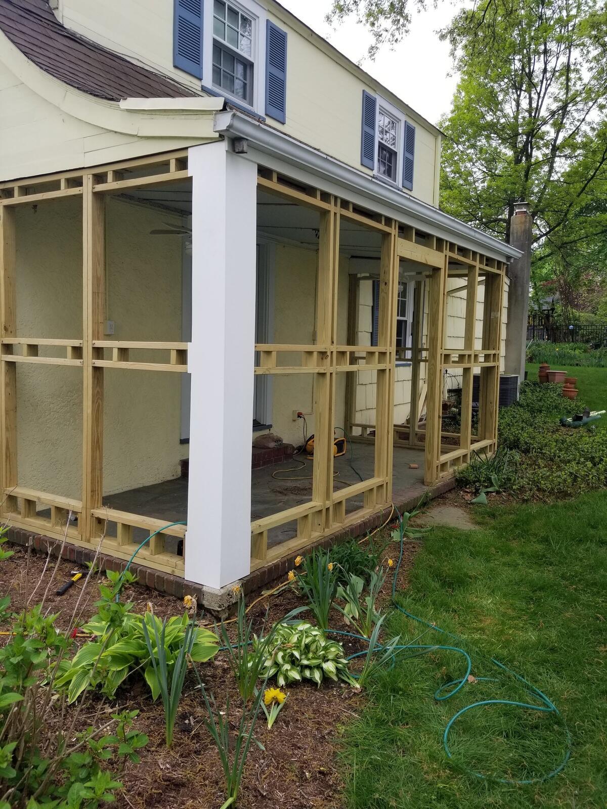 Arrow Home Improvement And Repairs 1 Recommendation Ho Ho Kus Nj
