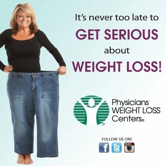 Physicians Weight Loss Centers 2 Recommendations Altamonte Springs Fl