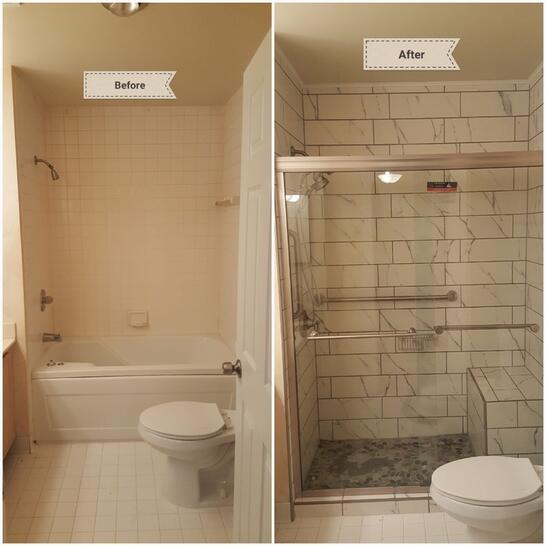 D M Home Improvement And Handyman Service 5 Recommendations Alexandria Va