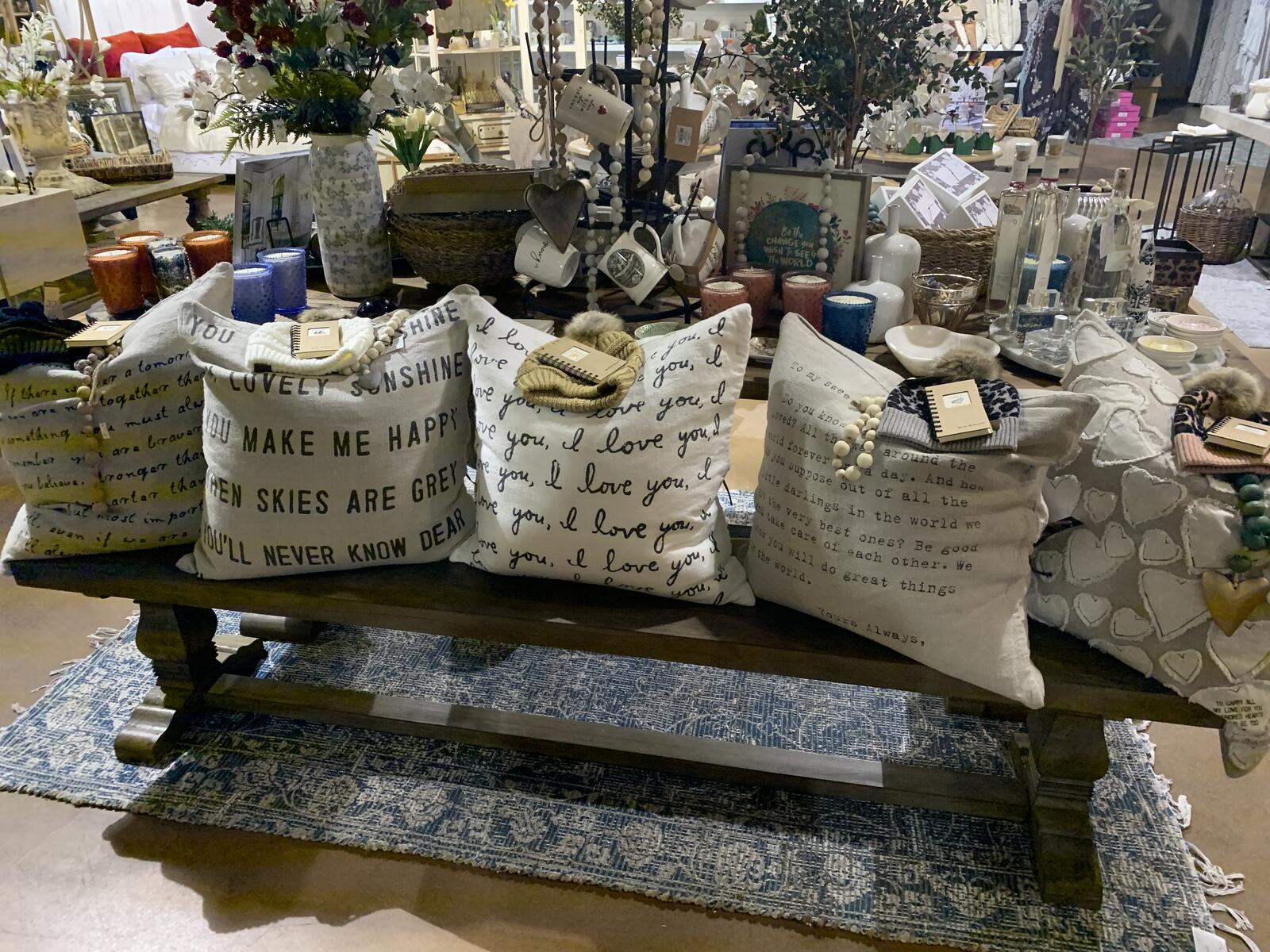 Bella Home Decor & Gift   32 Recommendations   El Dorado Hills, CA ...