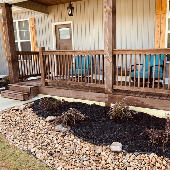 Allscapes Lawn Care And Landscaping Chattanooga Tn