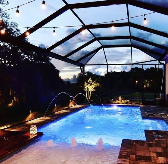 Outdoor Lighting Perspectives Of Sarasota 1 Recommendation Nokomis Fl