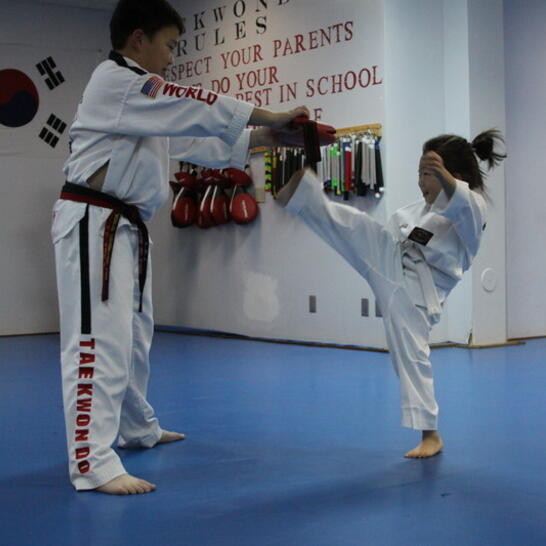J B Park World Champion Tae Kwon Do 3 Recommendations Tigard Or