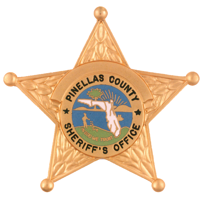 Pinellas County Sheriff's Office - 57 Crime and Safety updates