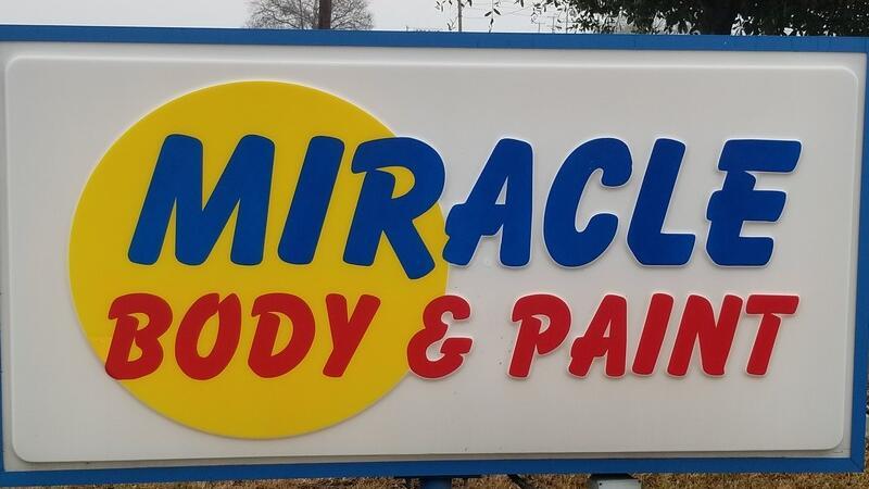 Miracle Body And Paint >> Nextdoor