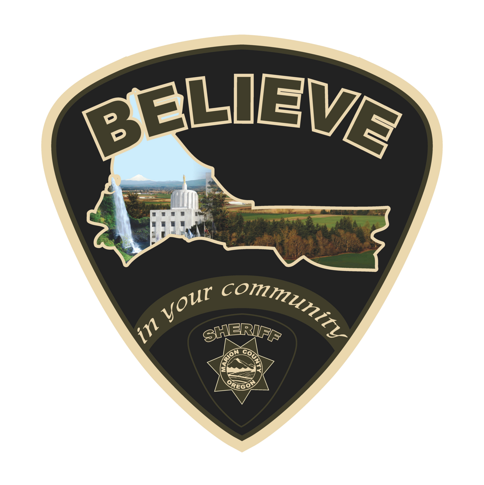 Marion County Sheriff's Office - 285 Crime and Safety