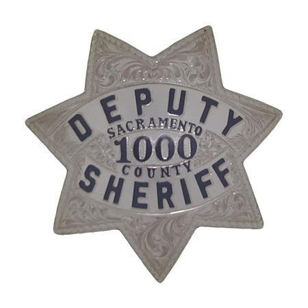 Sacramento County Sheriff S Department 1004 Crime And Safety