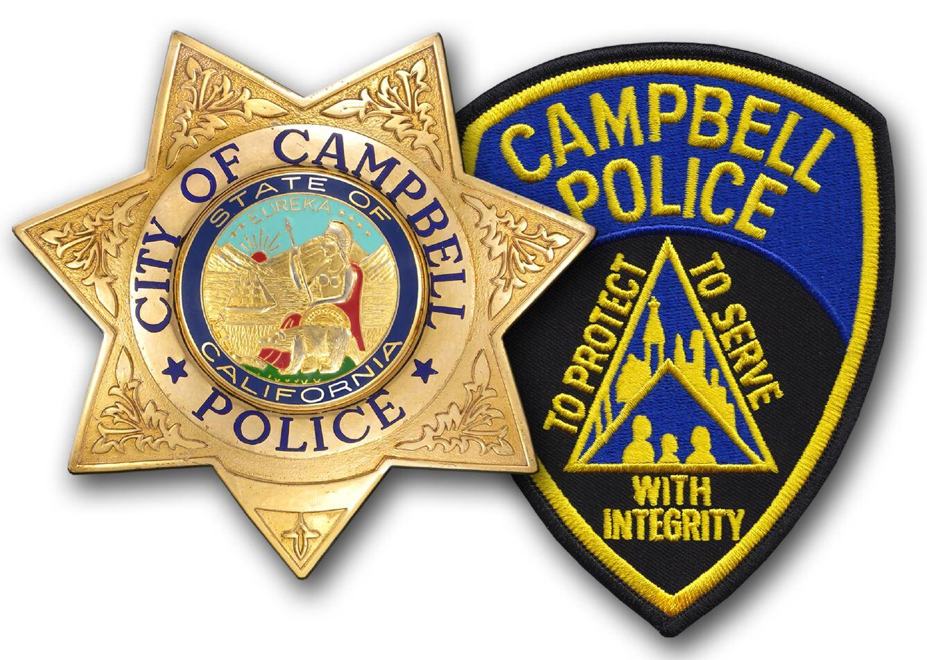 Campbell Police Department - 200 Crime and Safety updates &mdash