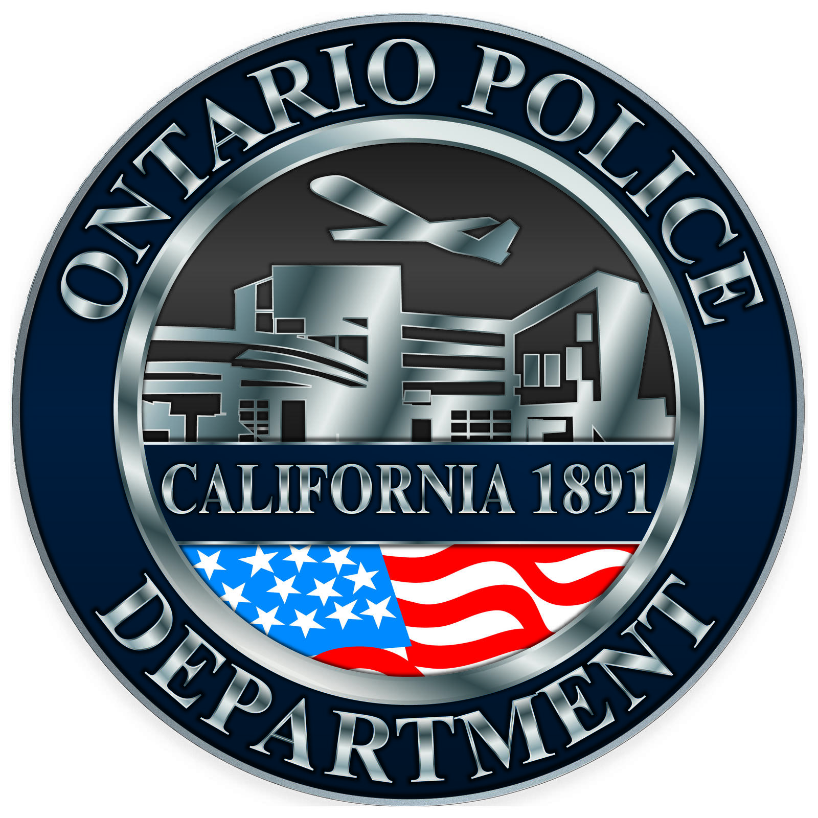 Ontario Police Department - 213 Crime and Safety updates