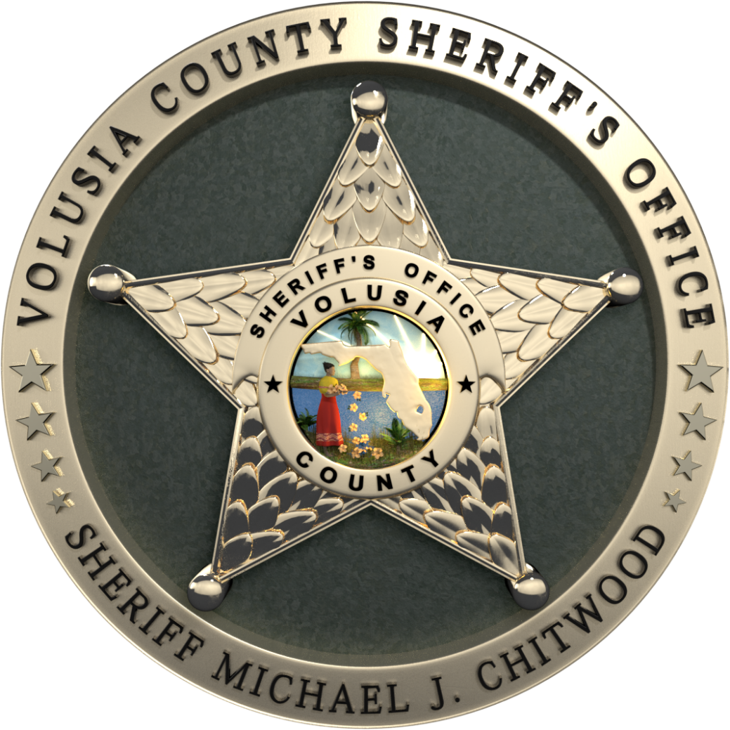 Volusia County Sheriff's Office - 11 Crime and Safety