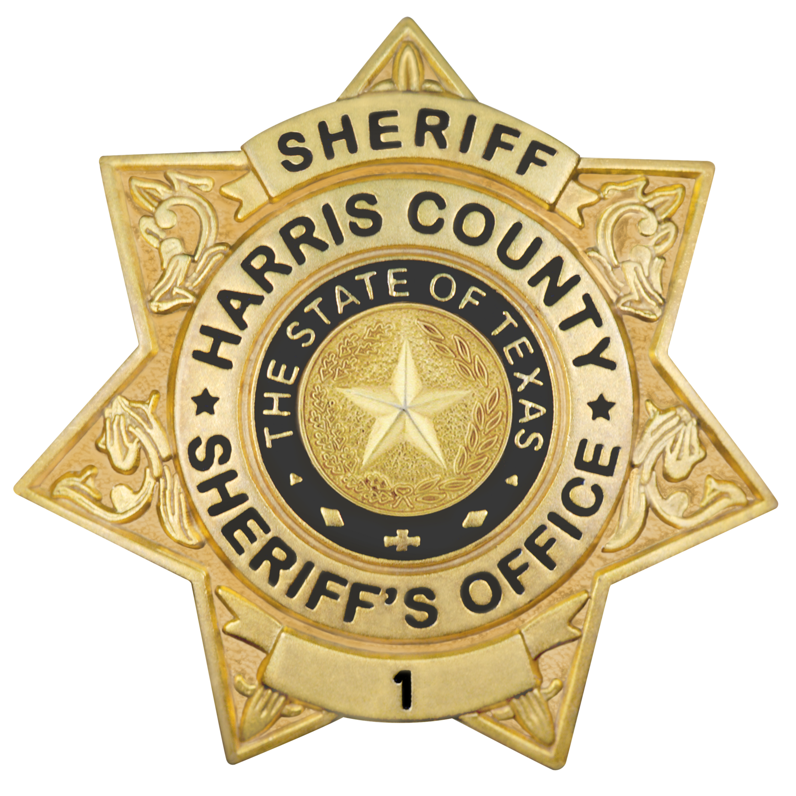 Harris County Sheriff's Office - 1066 Crime and Safety ...