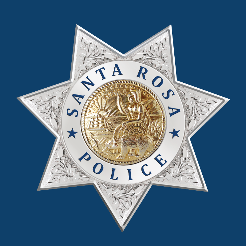 Santa Rosa Police Department - 173 Crime and Safety updates