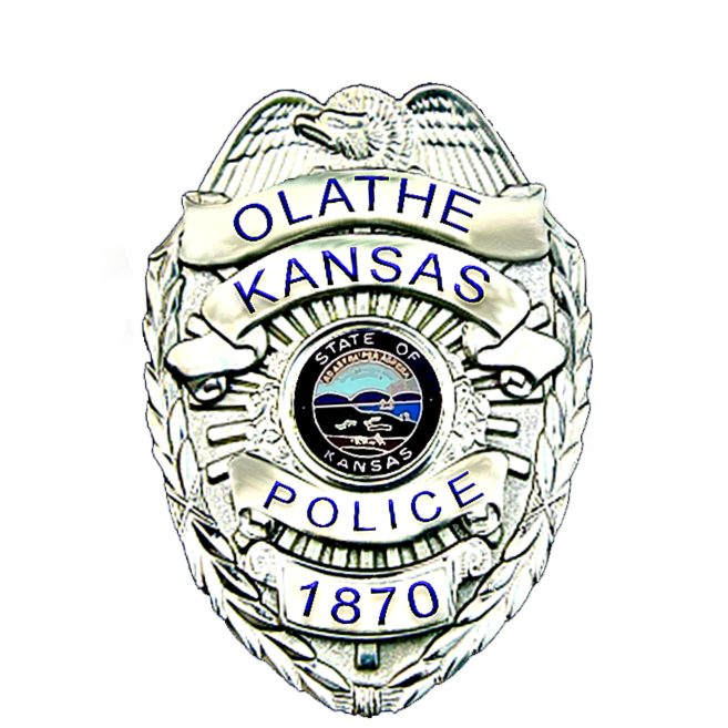 Olathe Police Department - 1394 Crime and Safety updates