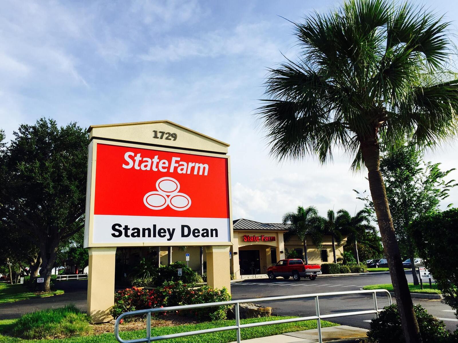 Stanley Dean State Farm Insurance Agent 7 Recommendations Venice Fl