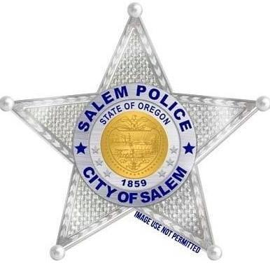Salem Police Department - 450 Crime and Safety updates