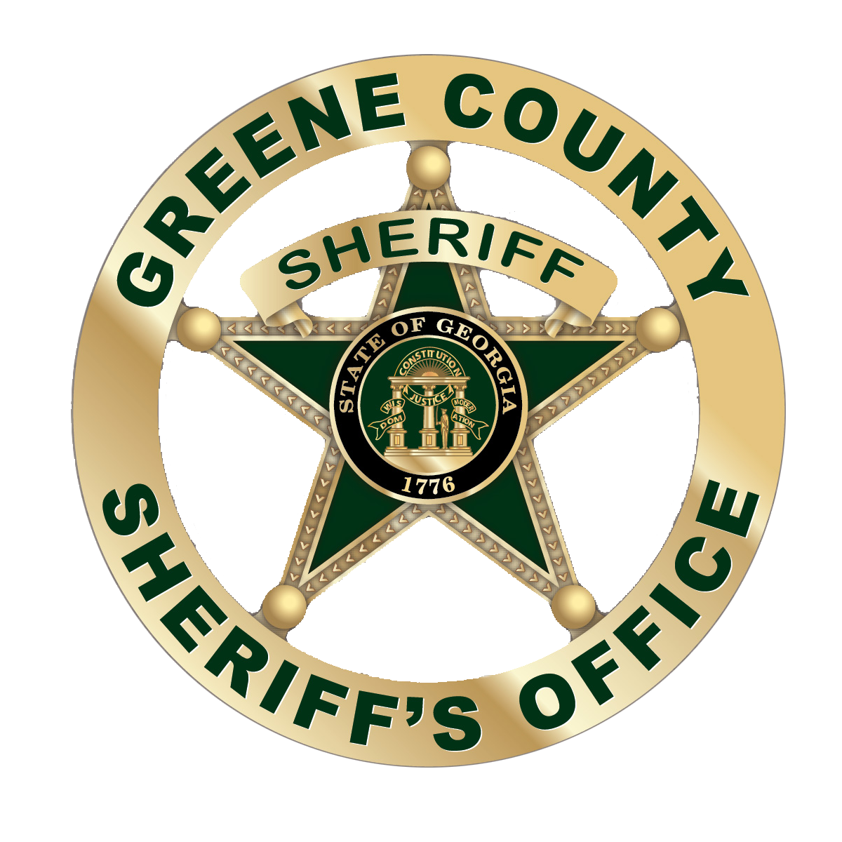 Greene County Sheriff's Office - 81 Crime and Safety updates
