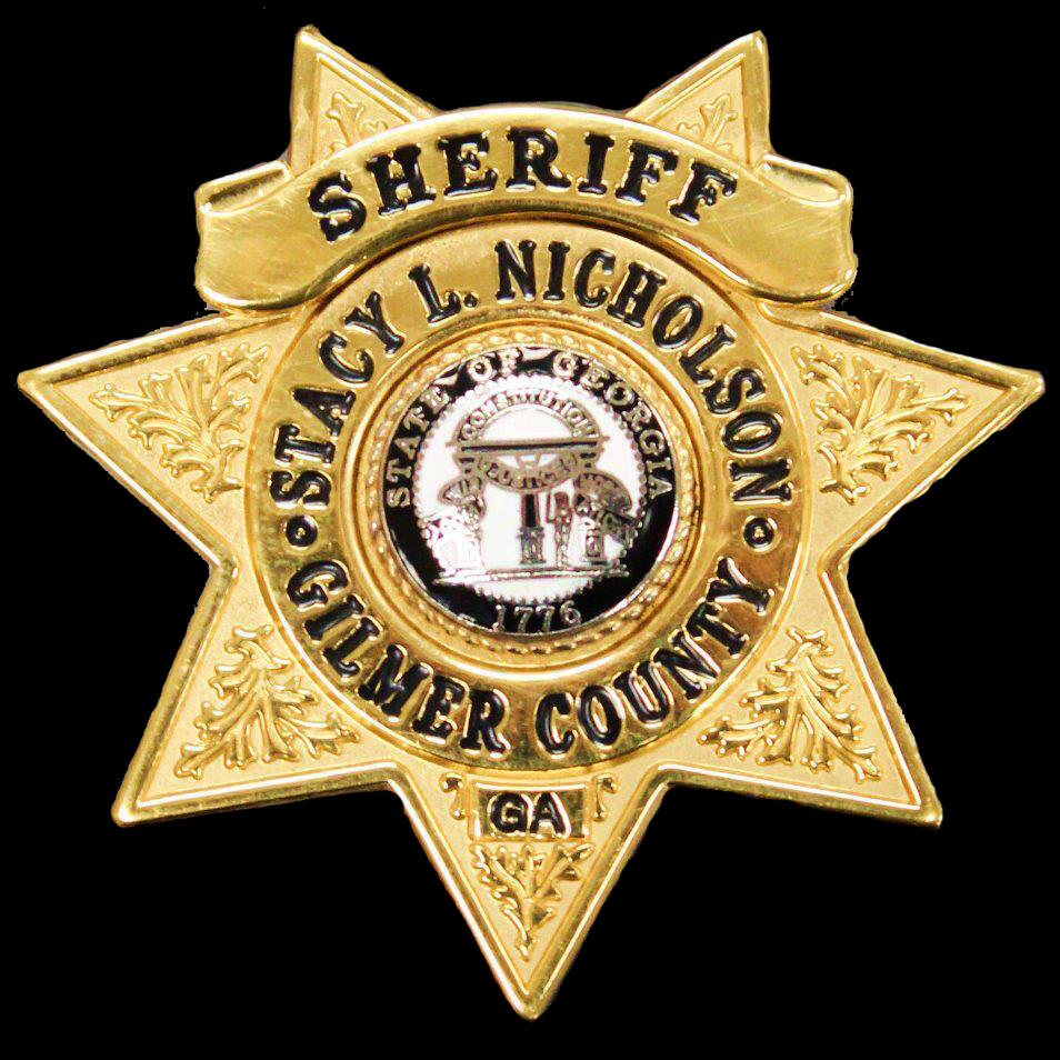 Gilmer County Sheriff's Office - 8 Crime and Safety updates