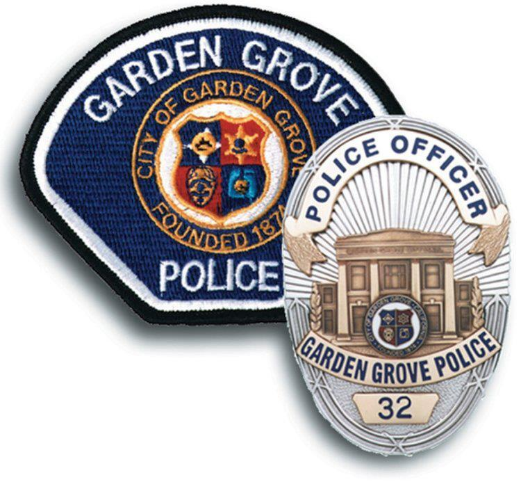 Garden Grove Police Department - 2 Crime and Safety updates