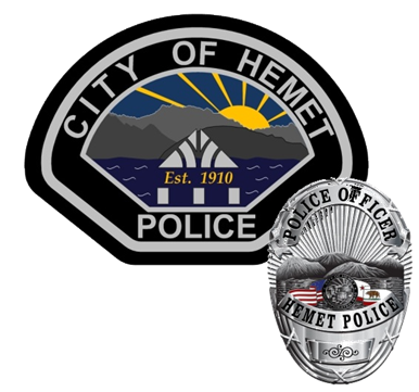 Hemet Police Department - 350 Crime and Safety updates