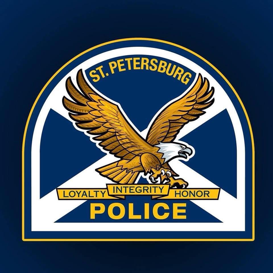St  Petersburg Police Department - 519 Crime and Safety
