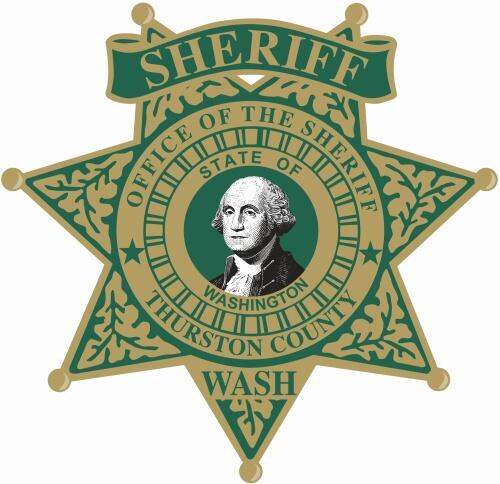 Crime Map (Thurston County Sheriff's Office) &mdash
