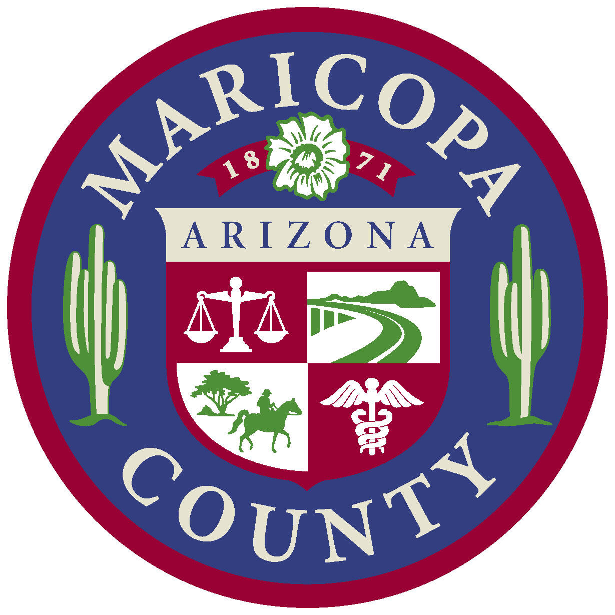 maricopa county department of emergency management 73 public