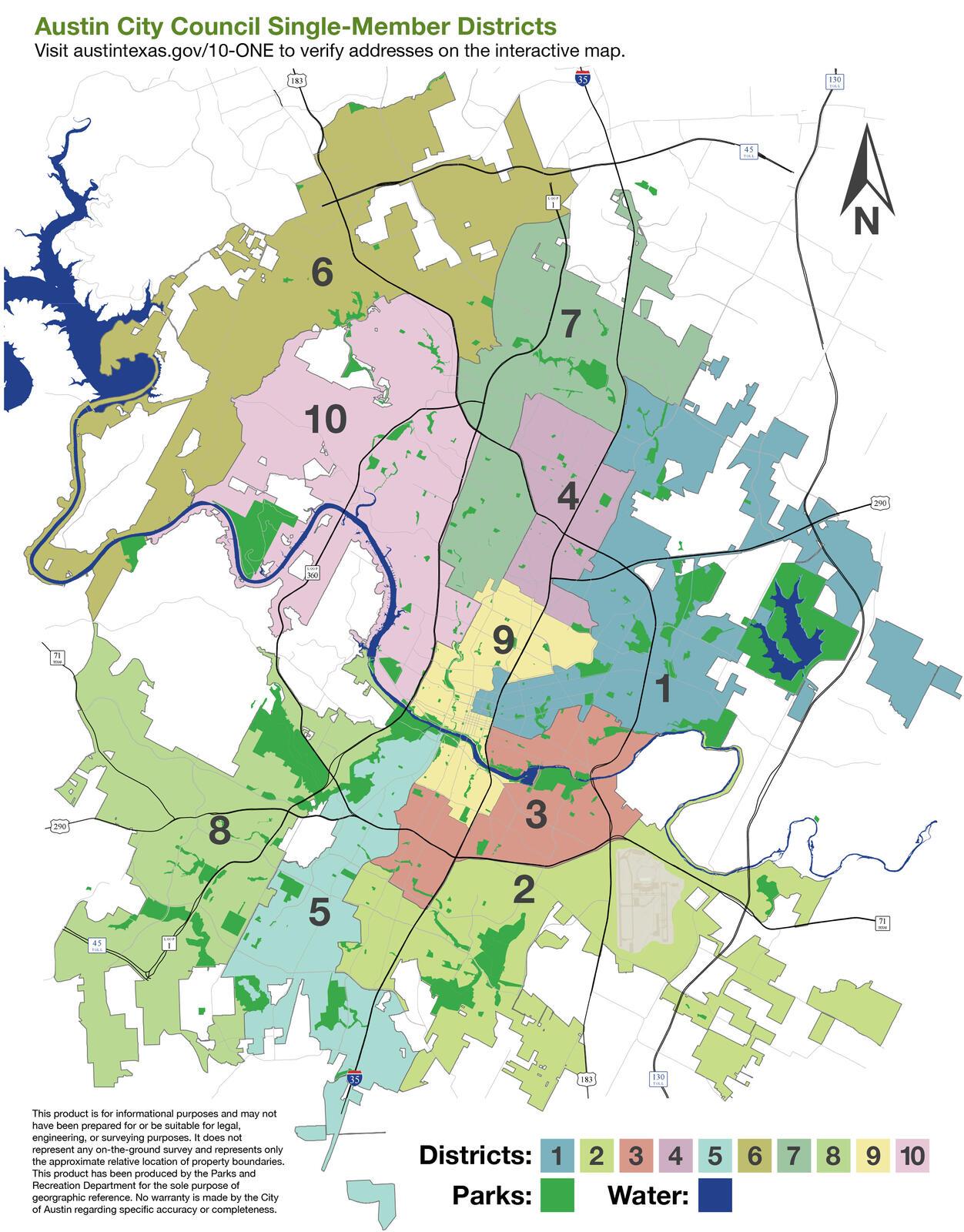 City of Austin City Council - 108 updates | Nextdoor