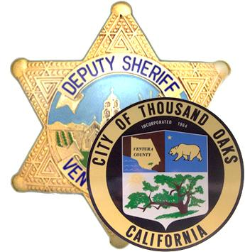 Thousand Oaks Police Department - 596 Crime and Safety