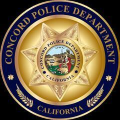 Concord Police Department - 318 Crime and Safety updates &mdash