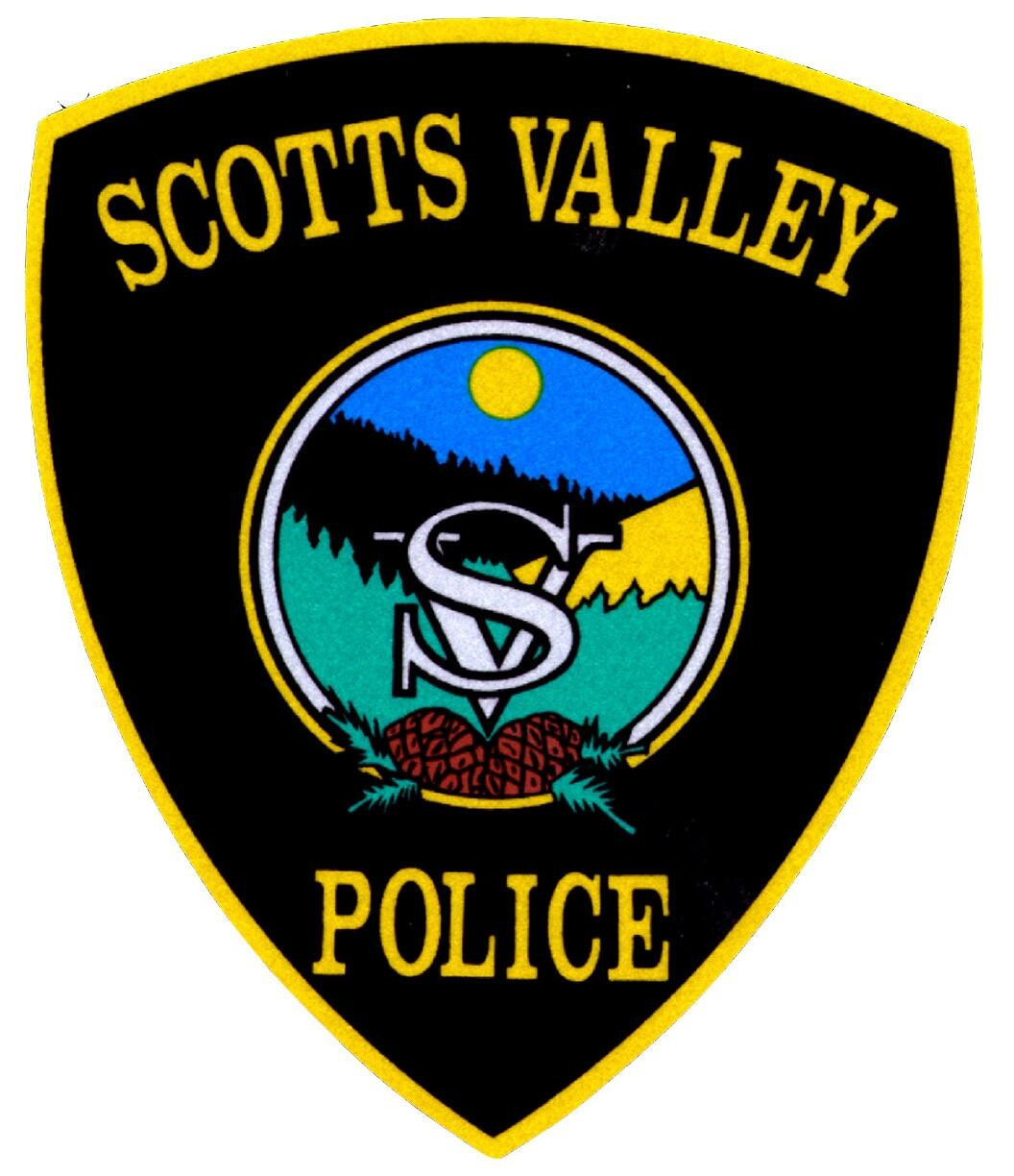 Scotts Valley Police Department - 52 Crime and Safety