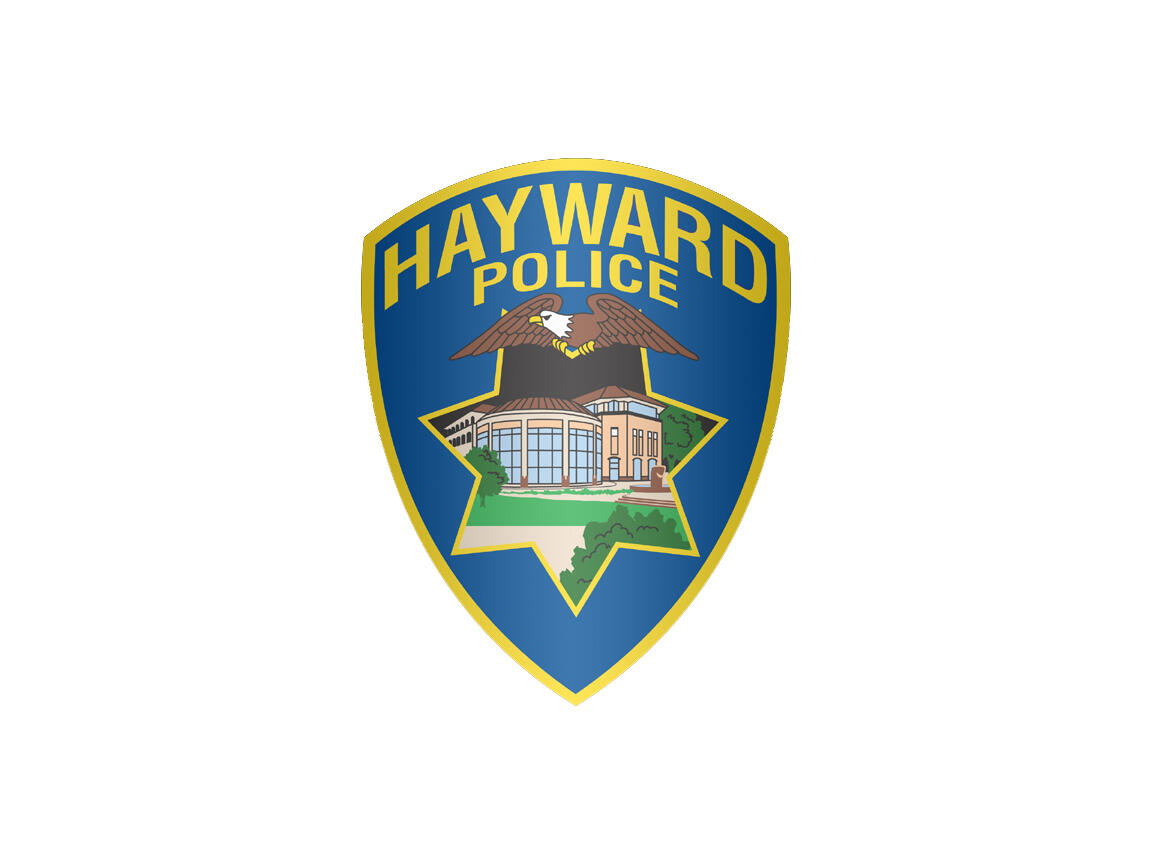 Hayward Police Department - 249 Crime and Safety updates &mdash