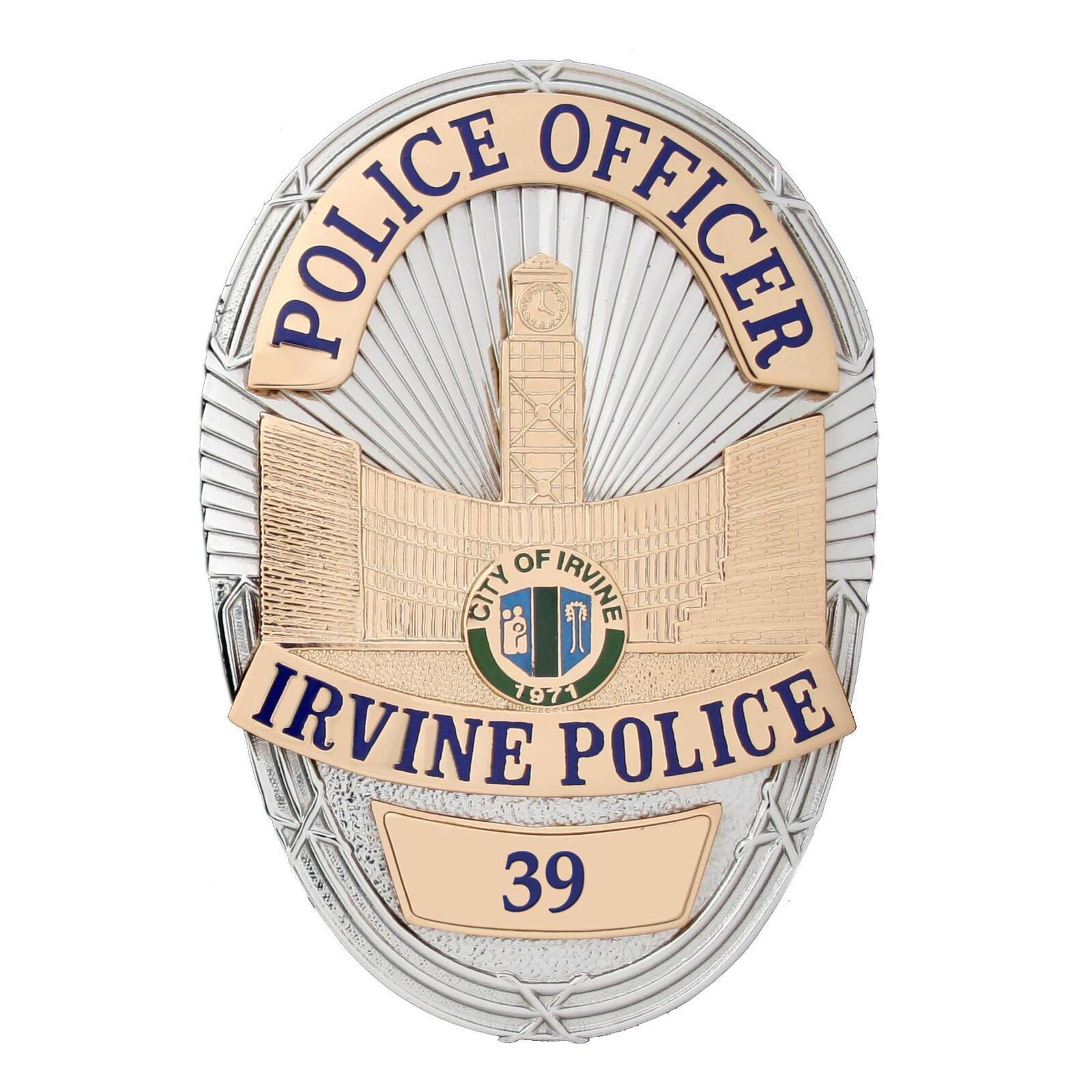Irvine Police Department - 341 Crime and Safety updates