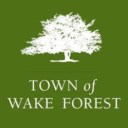 Town of Wake Forest - 387 updates | Nextdoor