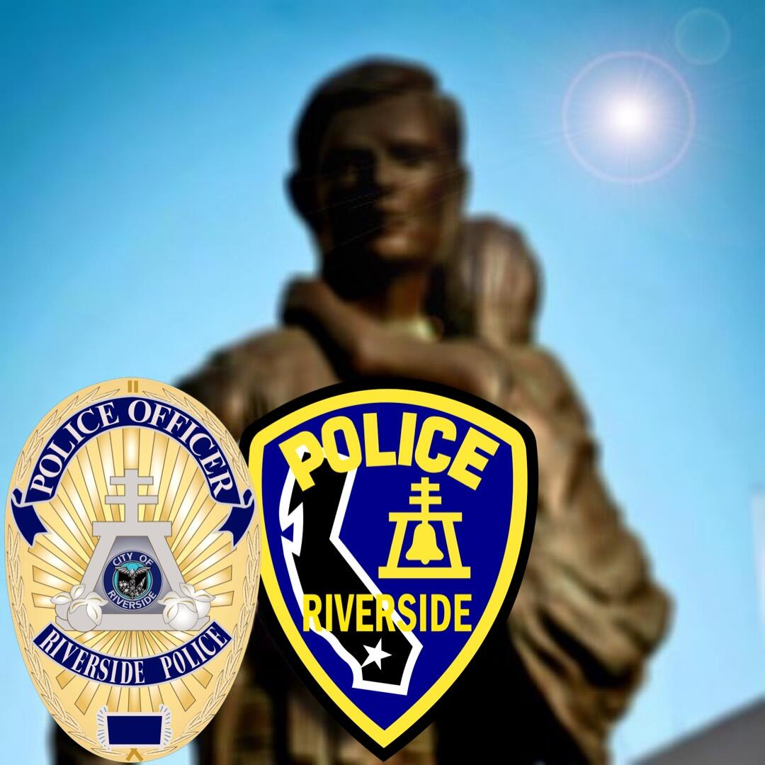 Riverside Police Department - 2049 Crime and Safety updates