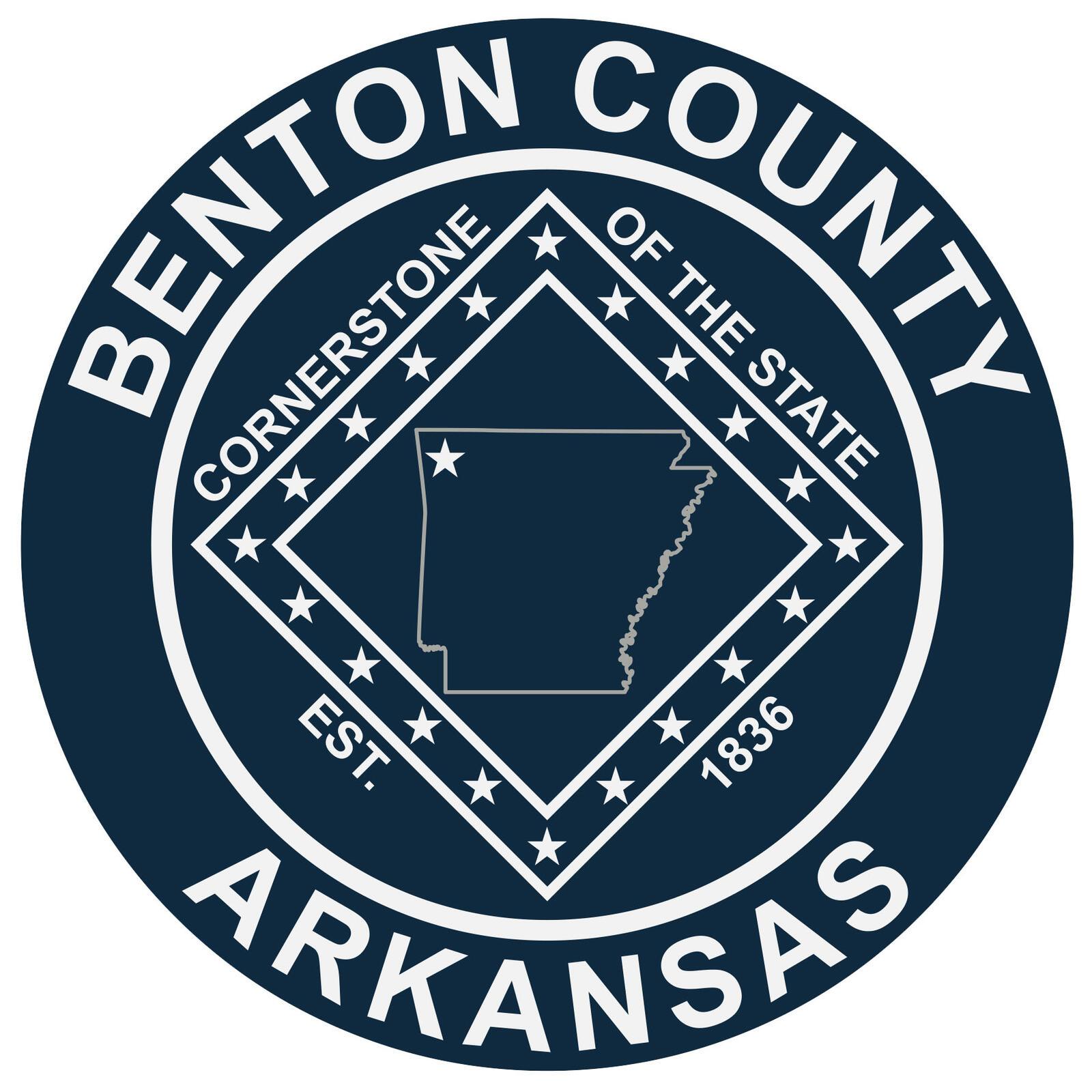 Benton County - 89 updates &mdash