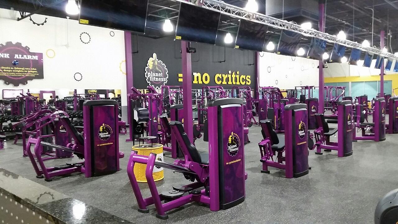 Planet Fitness 291 Recommendations Cornelius Nc