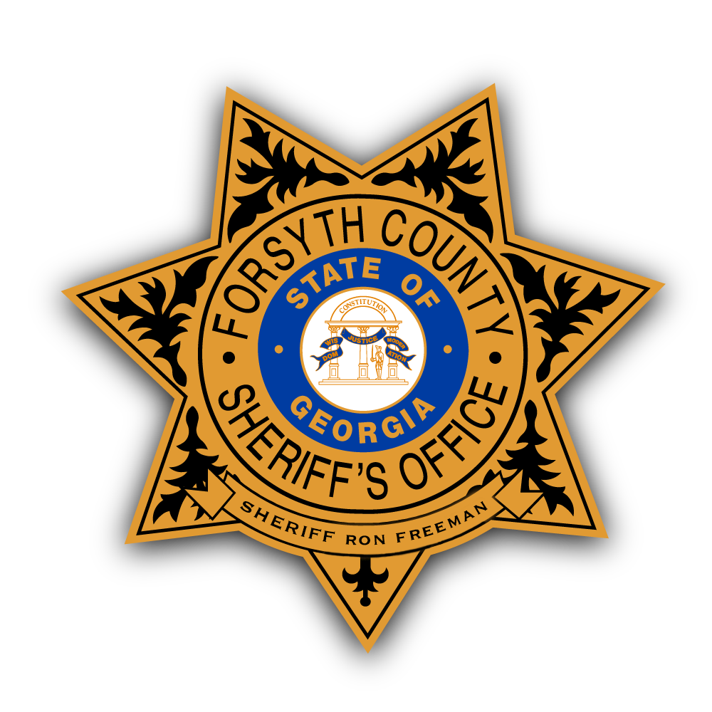 Forsyth County Sheriff's Office - 9 Crime and Safety updates &mdash