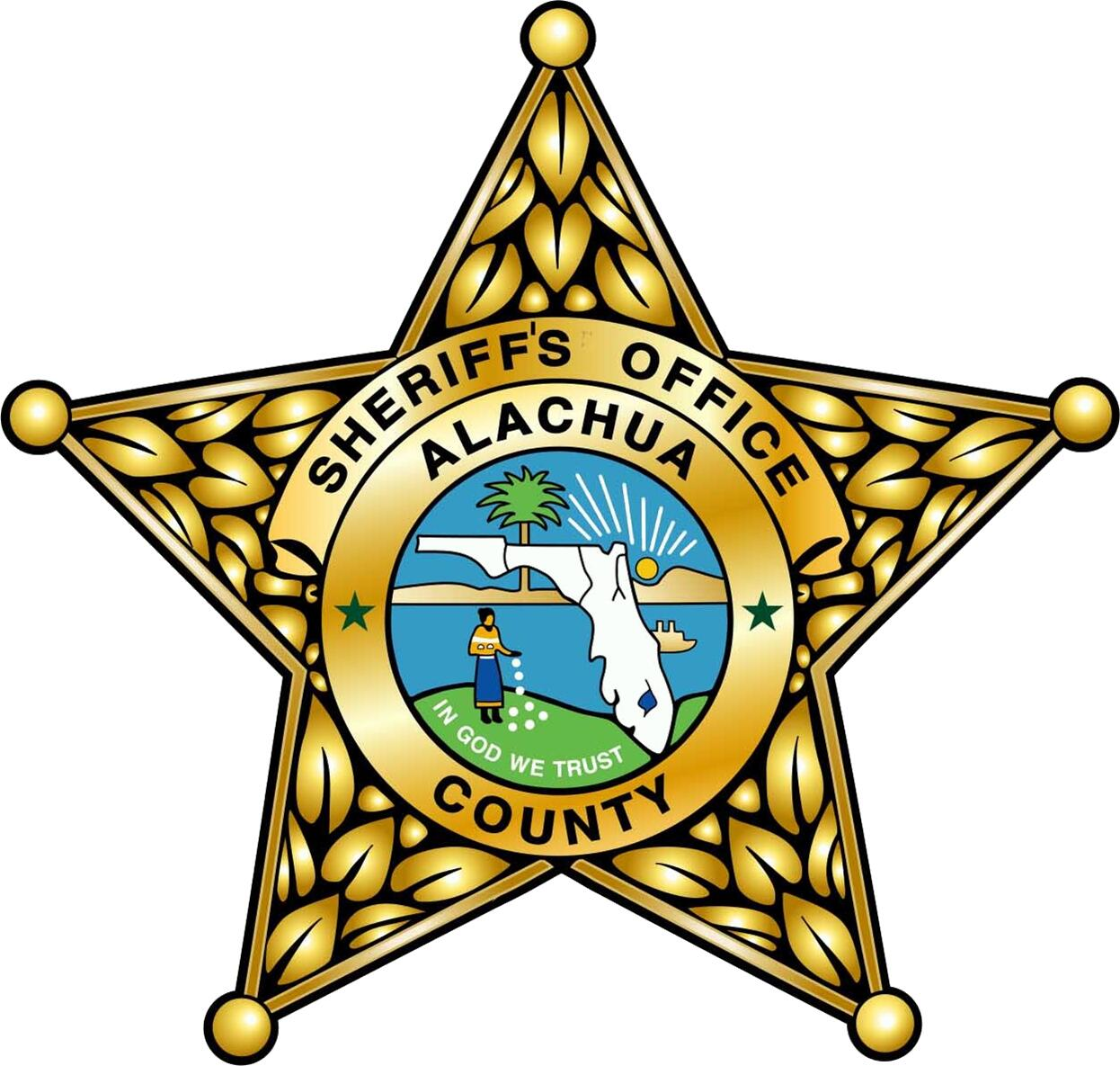 Alachua County Sheriff's Office - 22 Crime and Safety