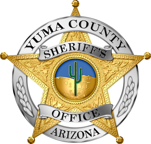 Yuma County Sheriff's Office - 43 Crime and Safety updates