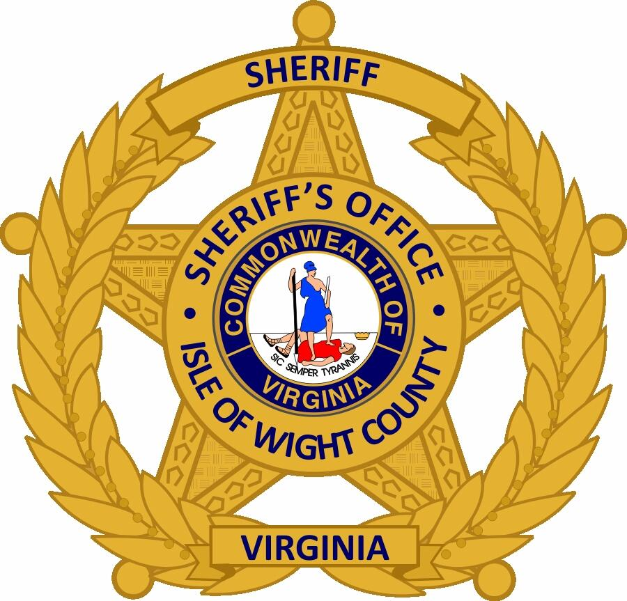 Isle of Wight County Sheriff's Office - 71 Crime and Safety