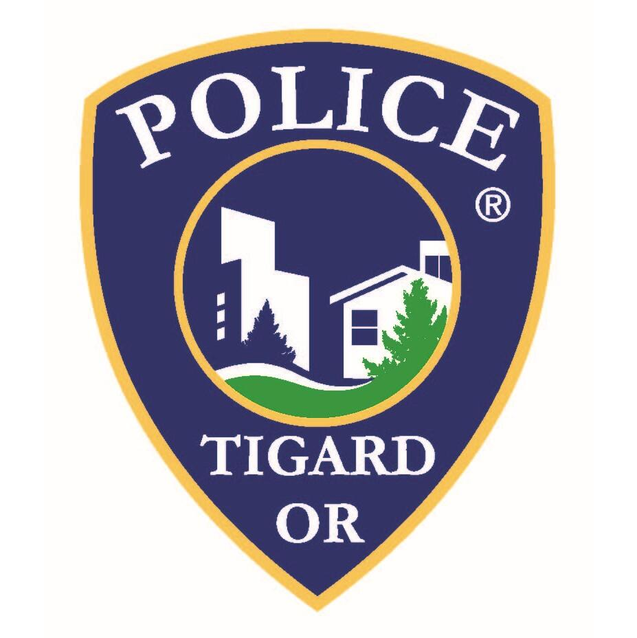 Tigard Police Department - 200 Crime and Safety updates