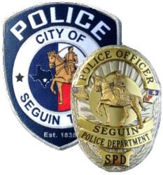 Seguin Police Department - 308 Crime and Safety updates