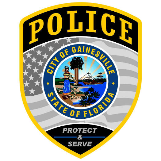 Gainesville Police Department - 165 Crime and Safety updates