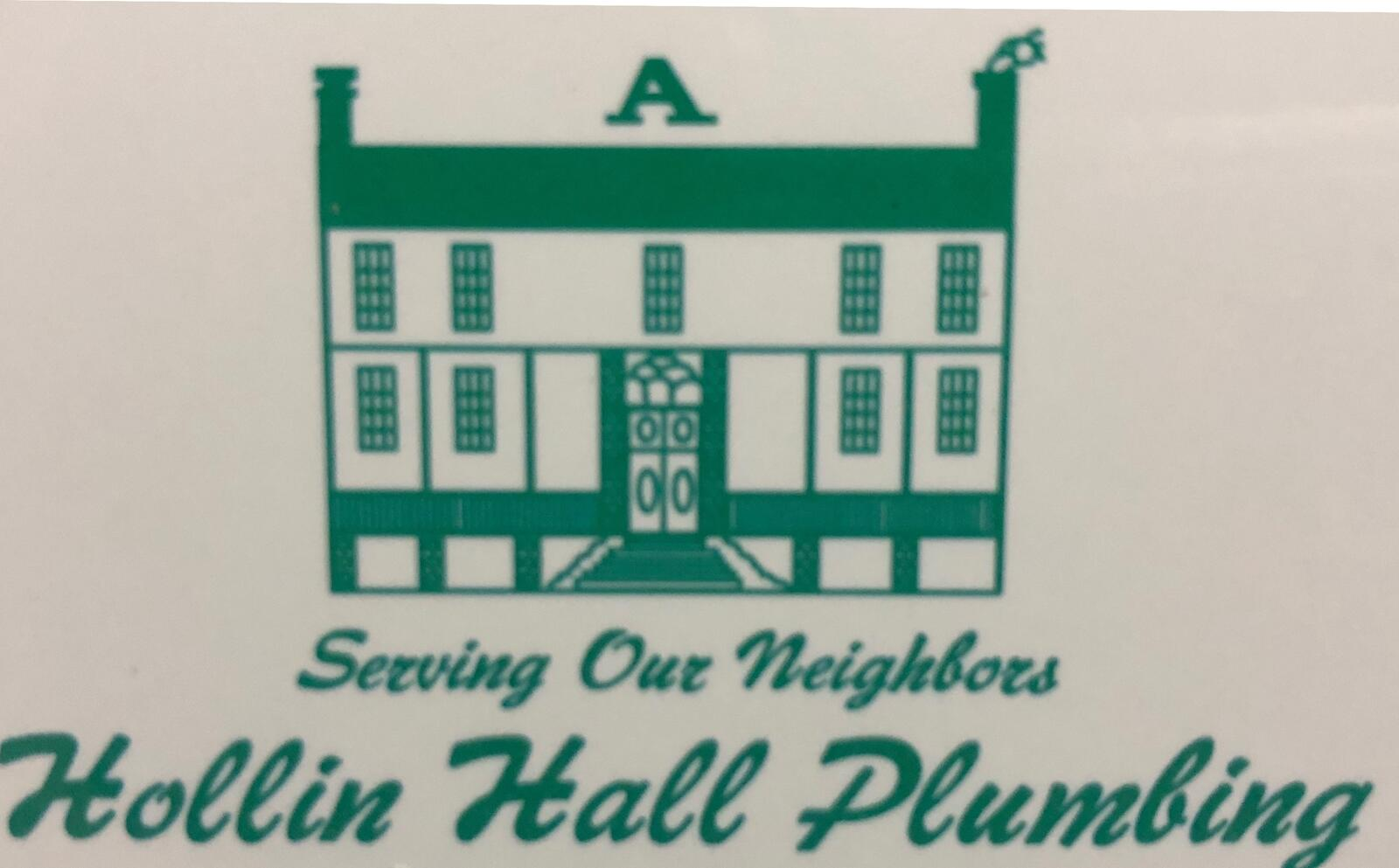 Lovely Hollin Hall Plumbing