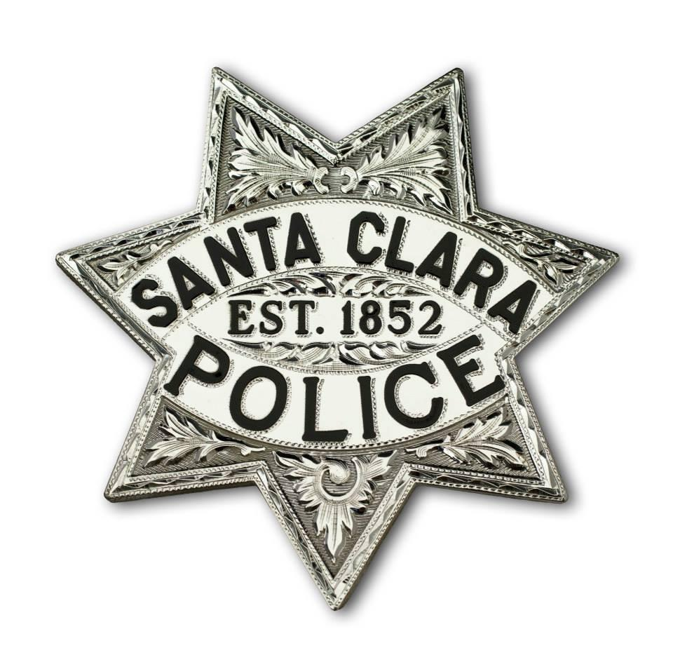 Santa Clara Police Department - 1413 Crime and Safety updates &mdash