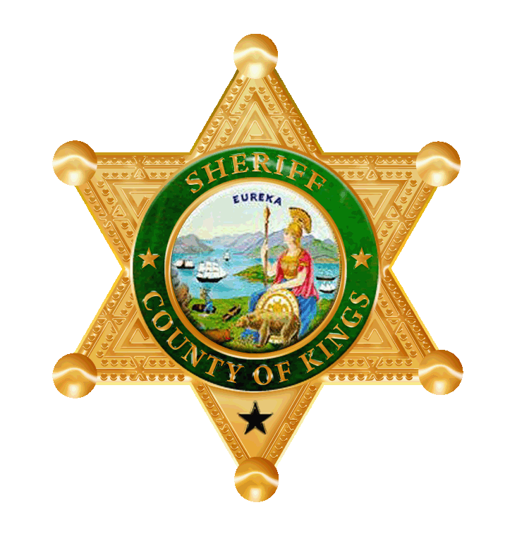 Kings County Sheriff's Office - 75 Crime and Safety updates