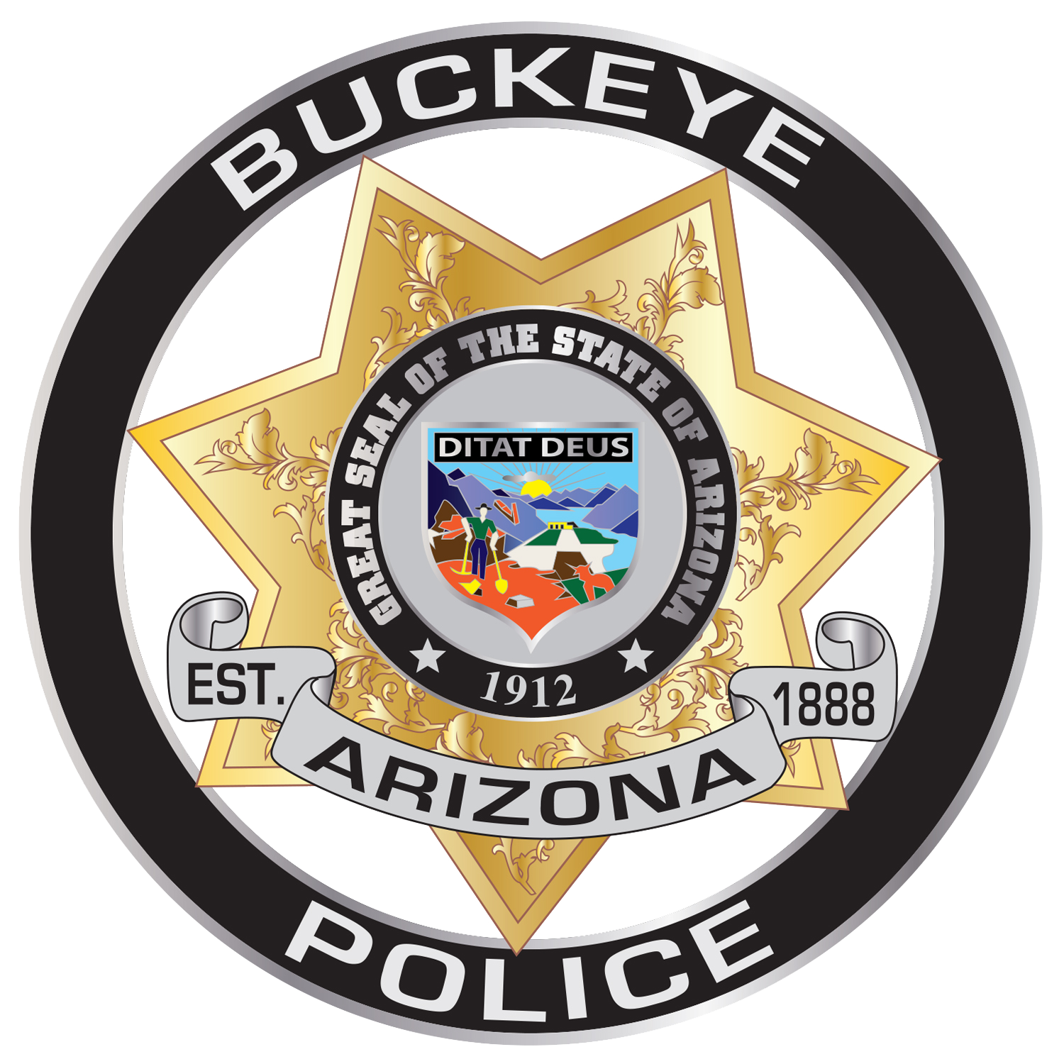 Buckeye Police Department - 66 Crime and Safety updates &mdash